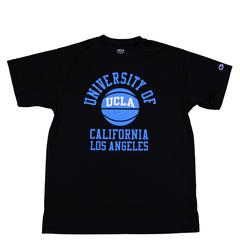 チャンピオン UCLA PRACTICE TEE【C3-KB361 090】