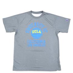 チャンピオン UCLA PRACTICE TEE【C3-KB361 070】