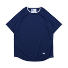 blhlc COOL Tee (navy/white)