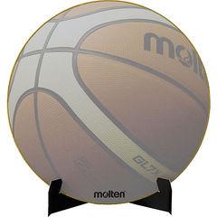 モルテン サイン色紙 バスケットボール