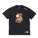 SPALDING Tシャツ BUGS BUNNY【SMT170220】