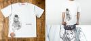 SLAM DUNK Tシャツ【宮城 QUICKNESS】