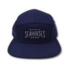 AKTR SEAHORSESxAKTR CAP
