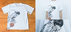 SLAM DUNK Tシャツ【流川 ADVANCE】