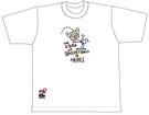 チームファイブ リミテッドTシャツ【ATL-064-08】