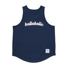 ballaholic【LOGO TankTop】Navy