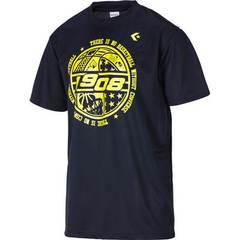 コンバース プリントTシャツ【CB272311 2900】