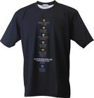 チームファイブ リミテッドTシャツ【ATL-065-07】