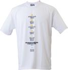 チームファイブ リミテッドTシャツ【ATL-065-08】
