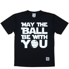 BBオリジナル【MAY THE BALL・・・】Tシャツ