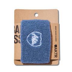 AKTR WRIST BAND CLASSIC BLUE