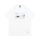 ballaholic Playground Photo Tee -Venice Beach