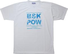 チームファイブ Tシャツ バスケットボール・パワー!【AT-6408】