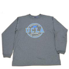 チャンピオン UCLA PRACTICE LONG T【C3-LB465】