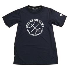コンバース GSプリント Tシャツ【CBG271301 1911】