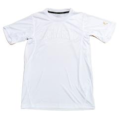 コンバース GSプリント Tシャツ【CBG271302 1100】