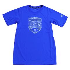 コンバース GSプリント Tシャツ【CBG272302 2600】