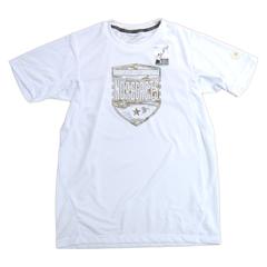 コンバース GSプリント Tシャツ【CBG272302 1100】