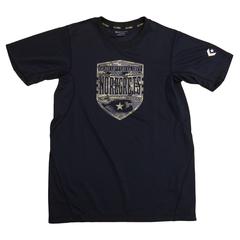 コンバース GSプリント Tシャツ【CBG272302 1900】