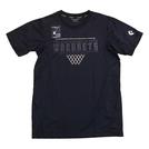 コンバース GSプリント Tシャツ【CBG271304 1900】