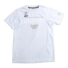 コンバース GSプリント Tシャツ【CBG271304 1100】
