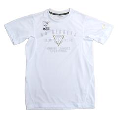 コンバース GSプリント Tシャツ【CBG271303 1100】