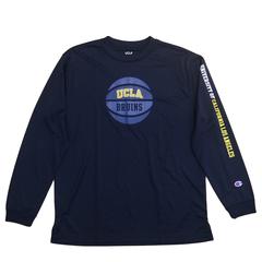 チャンピオン UCLA PRACTICE LONG T【C3-LB464 370】