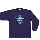 チームファイブ ロンT「ノールック」【AL-6301】