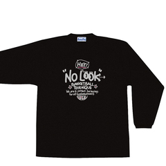 チームファイブ ロンT「ノールック」【AL-6307】
