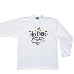 チームファイブ ロンT「ノールック」【AL-6308】