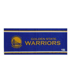 NBA フェイスタオル【WARRIORS】