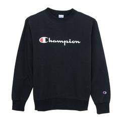チャンピオン クルーネックスウェットシャツ 【C3-H004 370】