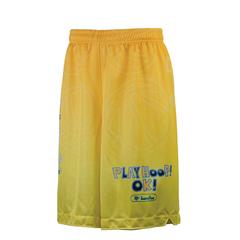 チームファイブ 昇華パンツ「7デイズ・バスケットボール!」【APP-4604】