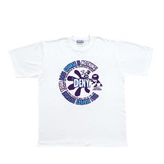 チームファイブ Tシャツ ディナイ!【AT-6808】