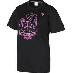 コンバース ウィメンズプリントTシャツ【CB381301 1900】