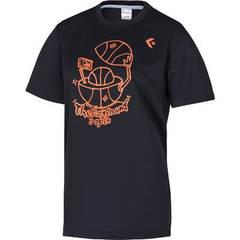 コンバース ウィメンズプリントTシャツ【CB381301 2900】