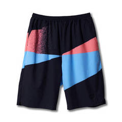 AKTR CUTTING GLOW SHORTS