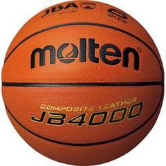 モルテン 人工皮革バスケットボール6号【B6C4000】