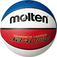 モルテン 人工皮革バスケットボール6号【B6C4000C】