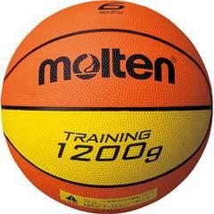 モルテン トレーニングボール1200g【B6C9120】