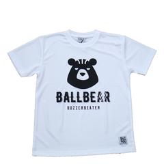 BBオリジナル【BALL BEAR】Tシャツ