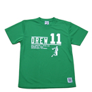 BBオリジナル【DREW #11】Tシャツ