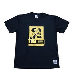 BBオリジナル【L.BALL】Tシャツ