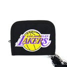 NBA  LAKERS二つ折り財布