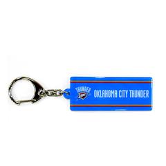 NBA アクリルキーホルダー OKC