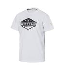 コンバース GSプリント Tシャツ【CBG281303 1100】