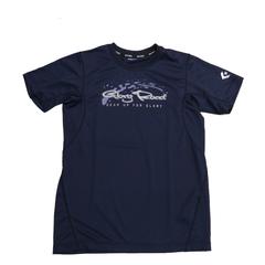 コンバース GSプリント Tシャツ【CBG281304 1900】