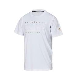 コンバース GSプリント Tシャツ【CBG281305 1100】