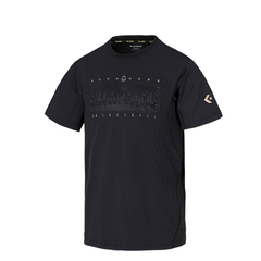 コンバース GSプリント Tシャツ【CBG281305 1900】