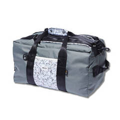 AKTR TRAVERING BAG LIMITED GRAY